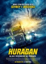 Katastroficzny film akcji Huragan 2018