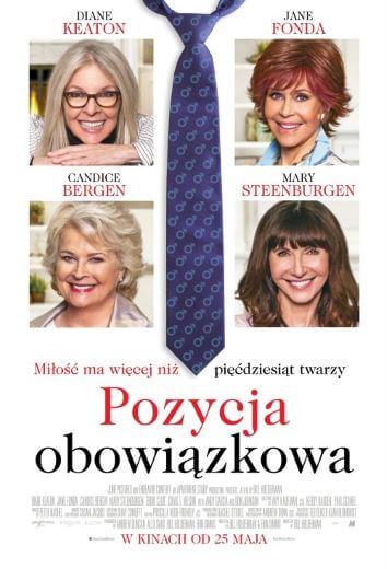 komedia POZYCJA OBOWIĄZKOWA 2018