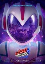 Bajka dla dzieci LEGO PRZYGODA 2 2019