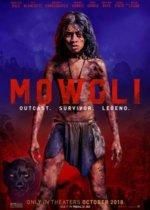 Film przygodowy Mowgli Chłopiec z dżungli 2018