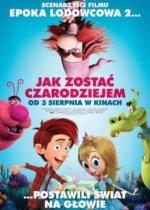 Film animowany dla dzieci Jak zostać czarodziejem 2018