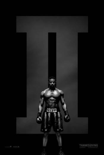 Film bokserski Creed II 2018