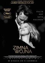 Polski film Zimna wojna 2018