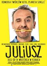 polska komedia JULIUSZ 2018
