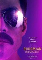 Film Bohemian Rhapsody Queen 2018