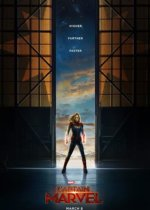 Film komiks Captain Marvel 2019