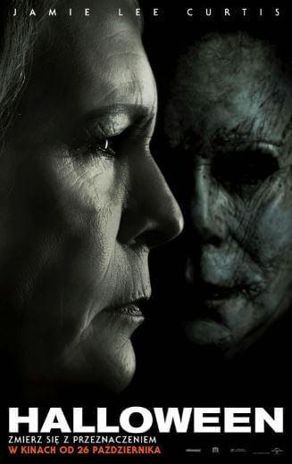 Horror Halloween 2018