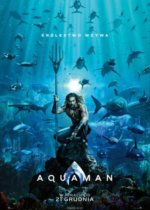 film AQUAMAN 2018