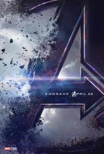 Film Avengers Endgame 2019