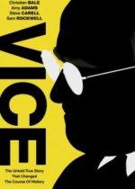 Film biograficzny Vice 2019 Christian Bale