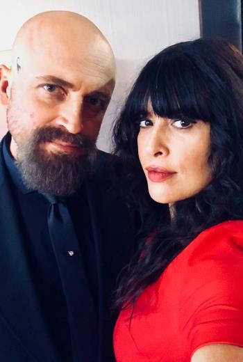 Polski film akcji Kobiety mafii 2 2019 Patryk Vega