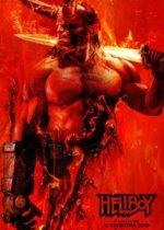 Film akcji Hellboy 2019