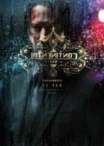 Film akcji John Wick Chapter 3 - Parabellum 2019