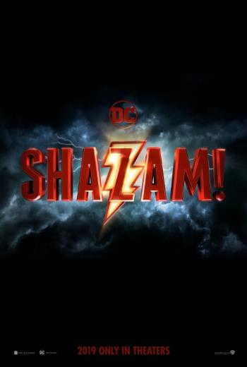Film akcji Shazam! 2019