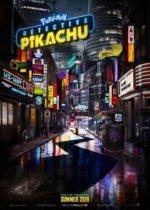 Film dla dzieci POKÉMON DETEKTYW PIKACHU 2019