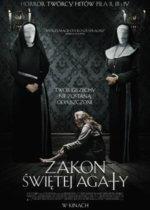 Horror Zakon Świętej Agaty 2019
