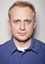 aktor Piotr Adamczyk