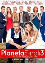 Polska komedia Planeta Singli 3 2019