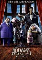 Bajka dla dzieci Rodzina Addamsów 2019