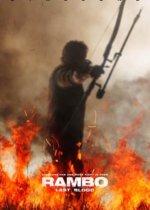 Film akcji Rambo 5 Ostatnia krew Last Blood 2019