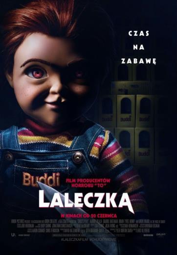 Horror Laleczka 2019
