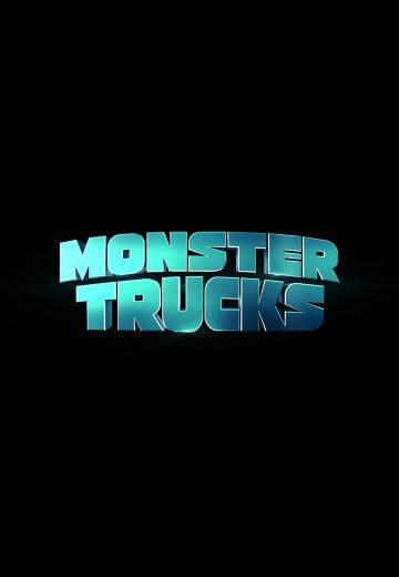 Film przygodowy dla dzieci Monster Trucks 2017