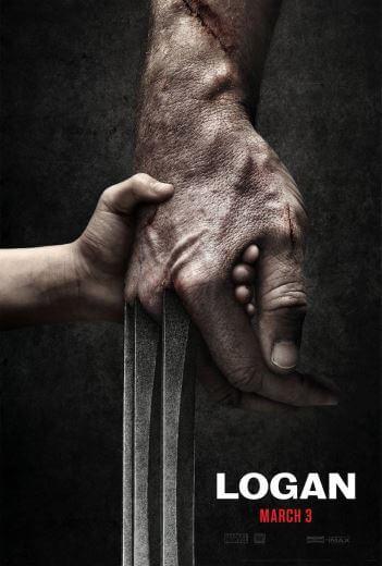 Film akcji Logan 2017 Hugh Jackman
