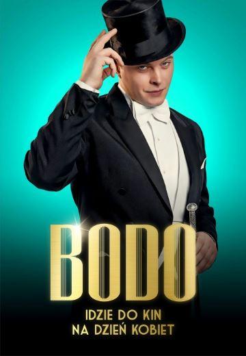 Polski film muzyczny Bodo 2017