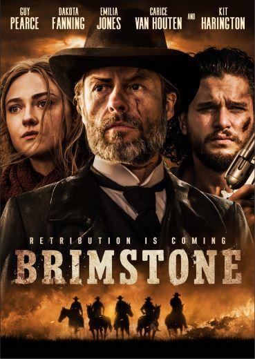 Western Wendeta Brimstone 2017