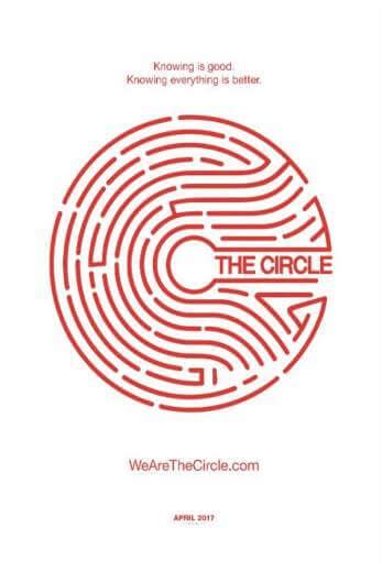 Thriller Krąg The Circle 2017 Emma Watson