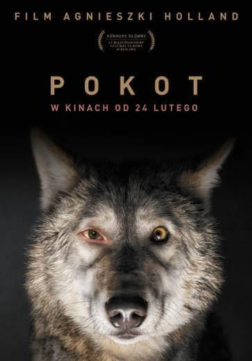 Polski film kryminalny Pokot (2017) Agnieszka Holland