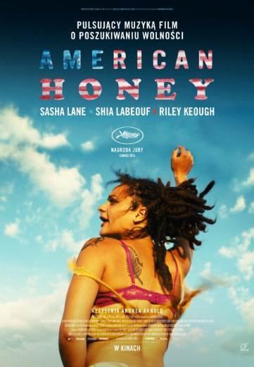 film American Honey 2017