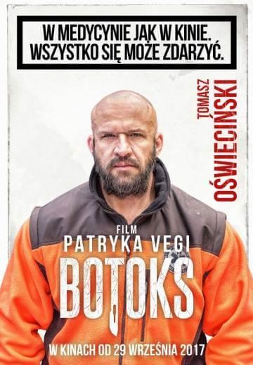 Film polski Botoks 2017 Patryk Vega