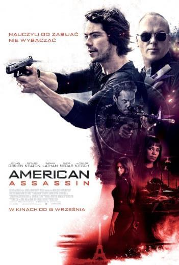 Thriller American Assassin 2017
