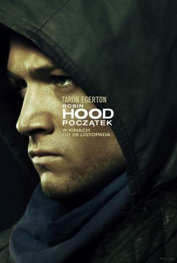 Film Robin Hood Początek 2018