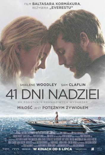 film dramatyczny 41 dni nadziei 2018