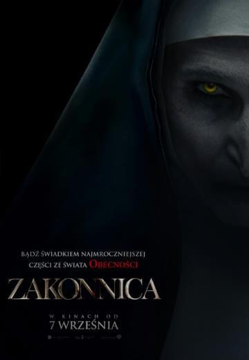 Horror Zakonnica 2018