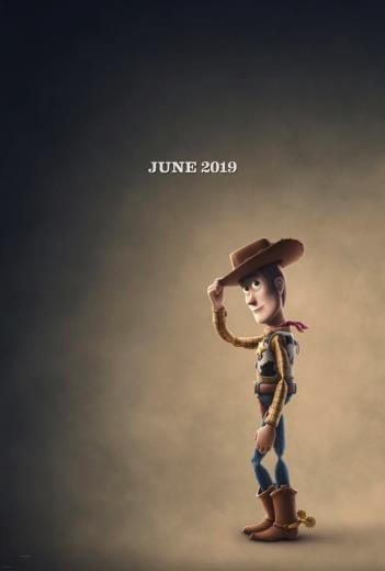 Bajka dla dzieci Toy Story 4 2019