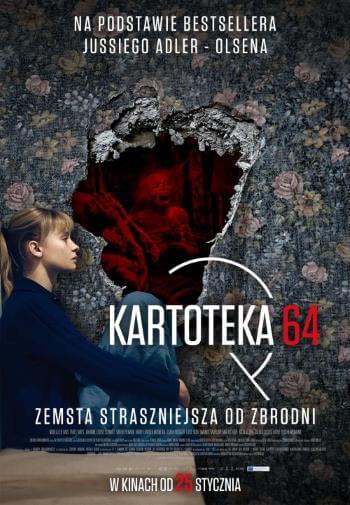 Film kryminalny KARTOTEKA 64 2019