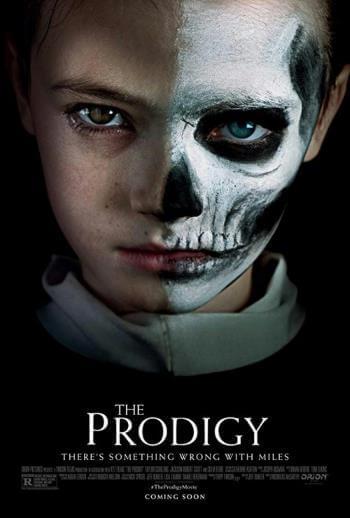 Horror Prodigy Opętany 2019