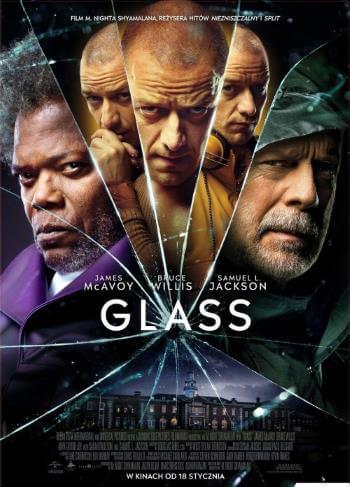 Thriller Glass 2019 Bruce Willis
