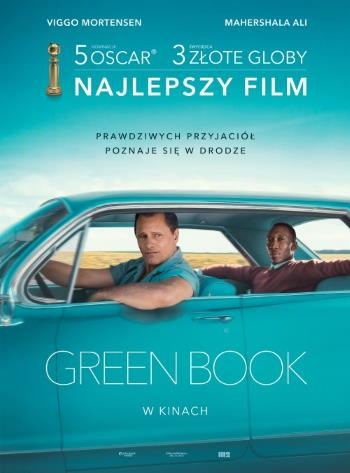 film Green Book 2019