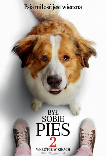 Film dla dzieci Był sobie pies 2 2019